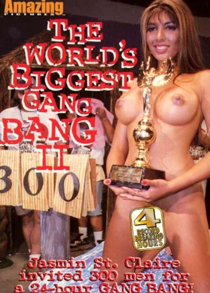 The World's Biggest Gang Bang 2 Documentaries