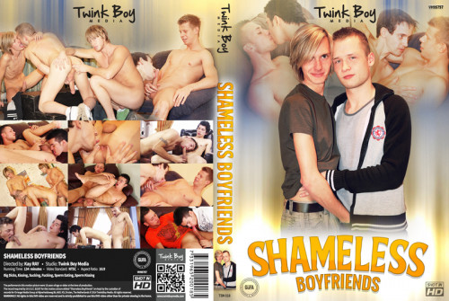 Shameless Boyfriends Gay Movies