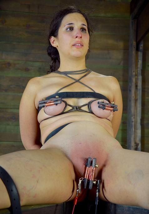 Pretty relaxing BDSM