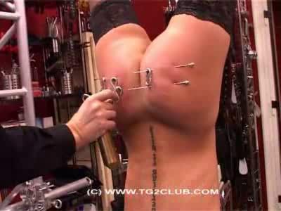 Bdsm torture part 3.8