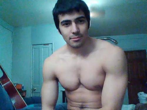 Muscle God