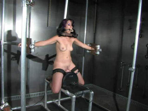 Strict Restraint Unreal Gold Perfect New Hot Collection. Part 2.