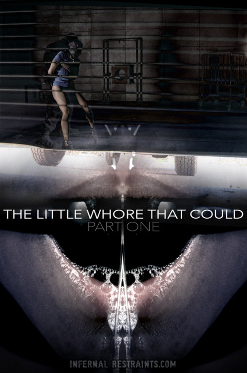 Nikki Darling (The Little Whore That Could Part 1 )