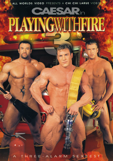 Playing with fire vol.3 Gay Porn Movie