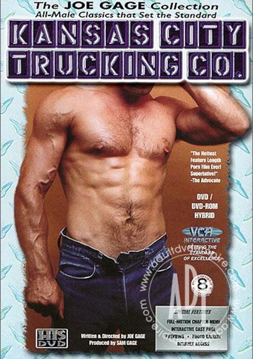 Kansas City Trucking Co. Gay Retro