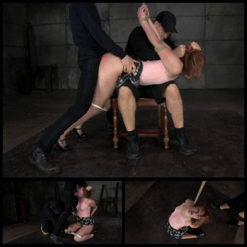 Dungeon Sex Slave (31 Dec 2014) Sexually Broken