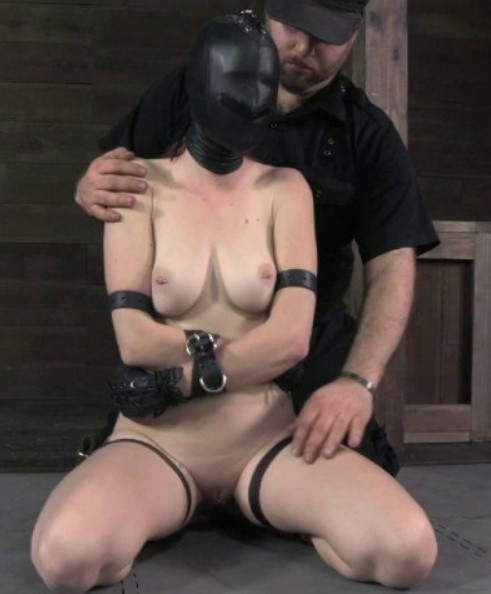 Bound And Boxed BDSM