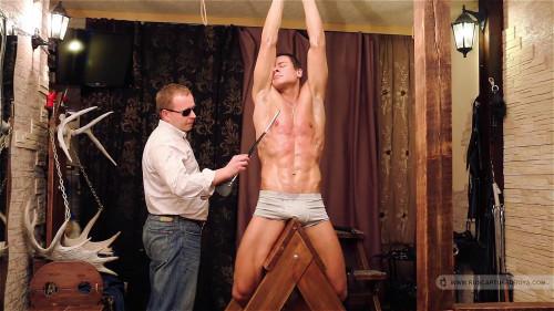 Slave for Money - Matvey Gay BDSM