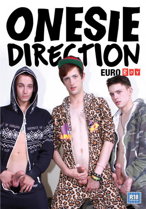 Onesie Direction Gay Movie