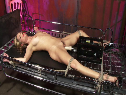 Slave Prinzess BDSM