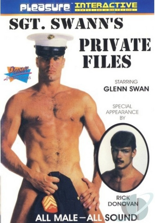 Sgt Swanns Private Files Gay Retro