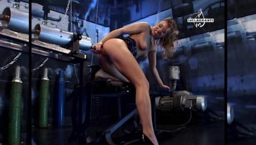 Ihre Fotze will die Maschine! (2013) Sex Machines