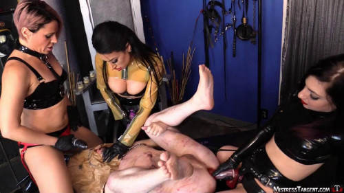 Cybill Troy Good Sweet Vip New Exclusive Gold Collection. Part 3. Femdom and Strapon