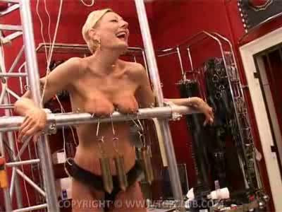 TG2 Club Ri Part 25 BDSM