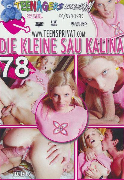 Teenagers Dream vol 78 Die kleine Sau Kalina (2018)