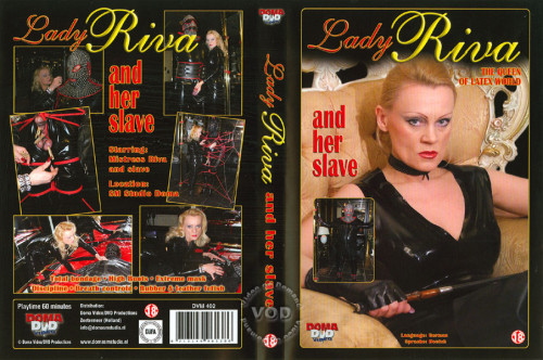 Lady Riva And Her Slave