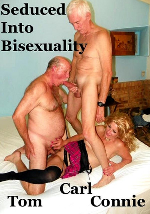 Seduced Into Bisexuality Bisexuals