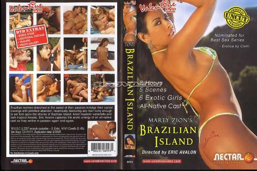 Brazilian Island 1 Latino