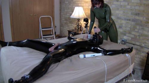Pleasure Slave Part 2