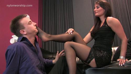 Femdom Footfetish And Worship Porn Videos Part 15 ( 10 scenes) MiniPack