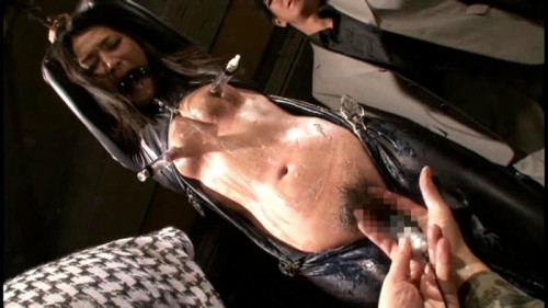 Nipple castigation Collection Part 4