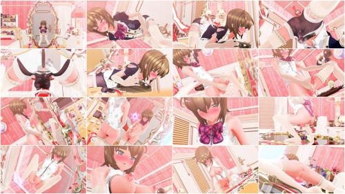 Miro in the Magic Mirror World Anime and Hentai