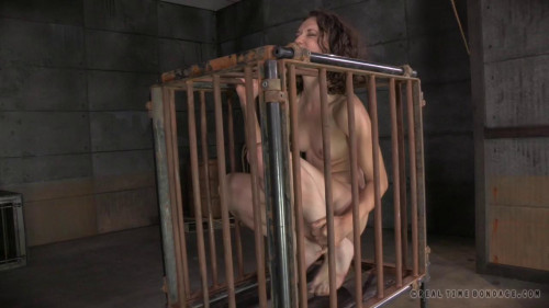 Bonnie Day, Nikki Darling in Trouble BDSM