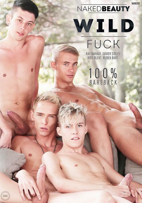 Naked Beauty - Wild Fuck