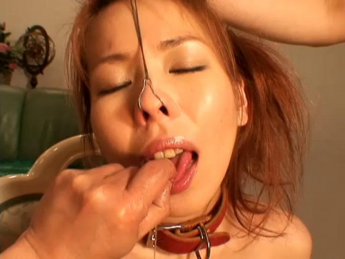Woman Rather Than A pooch Night Asians BDSM