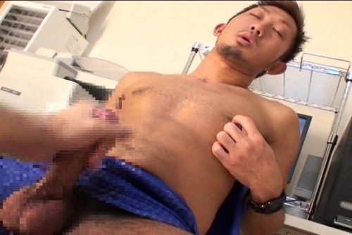 R x 2 - Real Reaction Gay Asian
