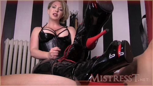 dominatrix step milf Femdom and Strapon