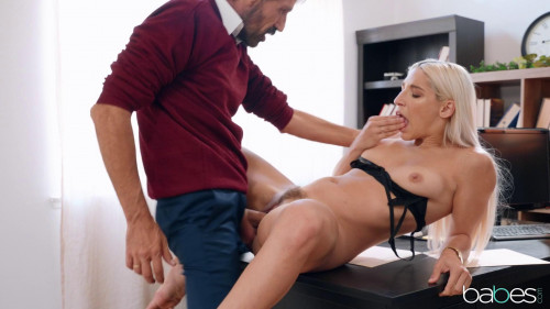 Abella Danger - Hands-on Learning Old and Young