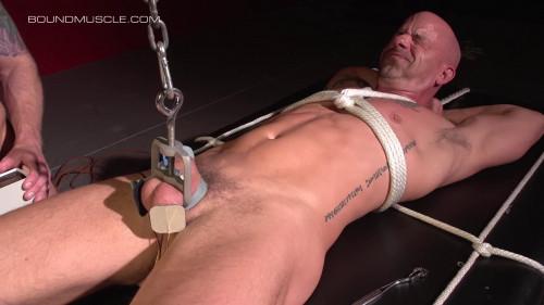 His Rope Dreams - Part 5