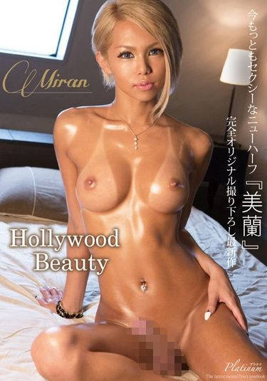 Hollywood Beauty Most Sexy Shemale Complete Original Latest Work Censored asian