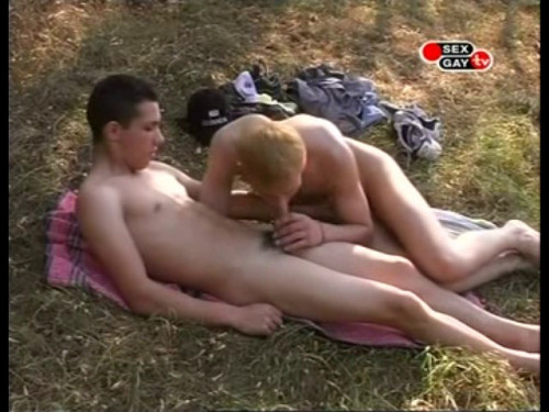 Nackt & Frei Gay Movie
