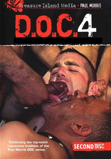 D.O.C. Vol. 4 d.2