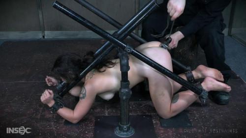 Tess Dagger - Diabolical BDSM