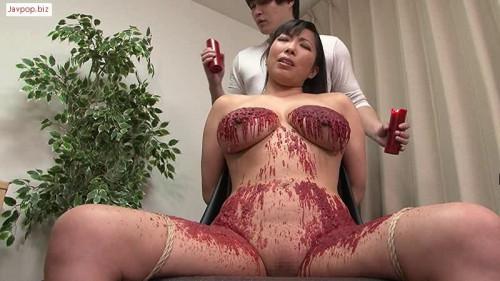 Nozomi Mikimoto Asians BDSM