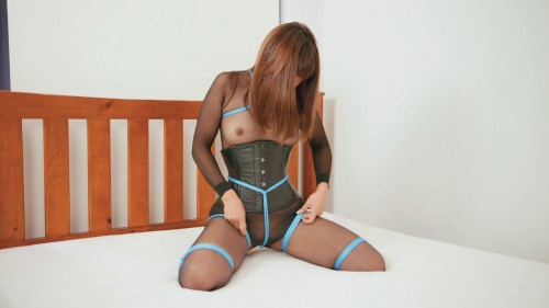 New Best Asian BDSM And Latex Party pt.50 Asians BDSM