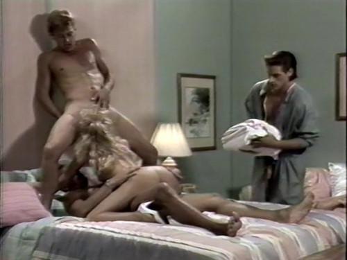 Butts Motel part 4 (1990) Retro
