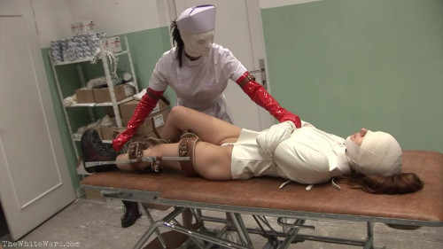 Patient - Caning Punishment
