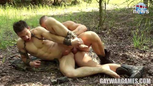 GayWarGames - War Of Emotions