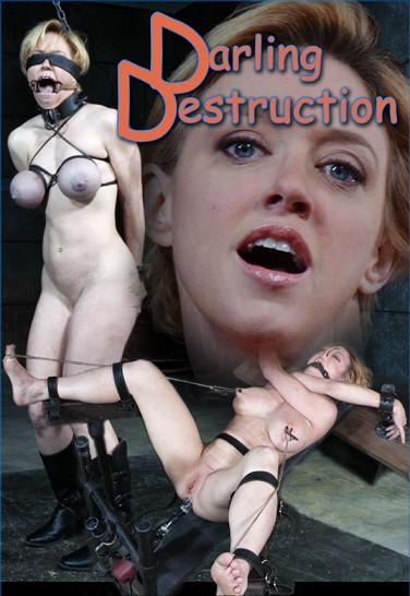 Darling Destruction- Painslut Darling