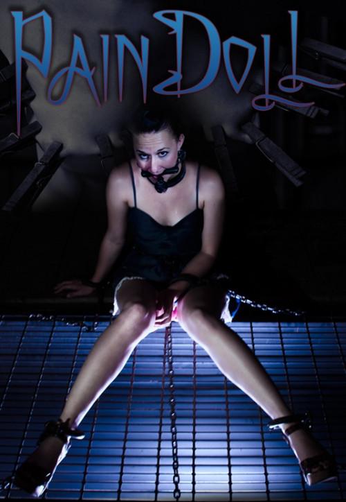 Bonnie Day PainDoll – BDSM, Humiliation, Torture