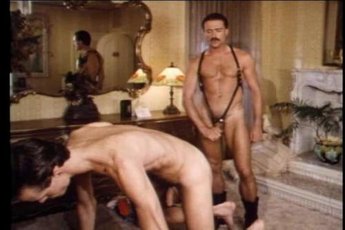 Hard Money (1984) Gay Retro