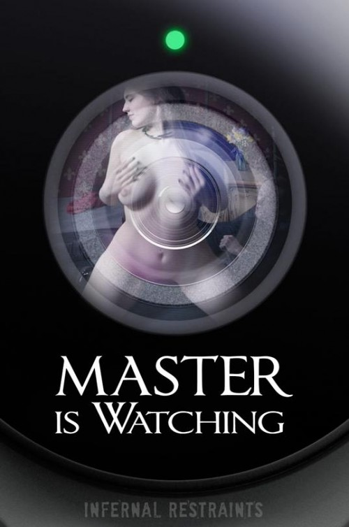Electra Rayne Master is Watching BDSM