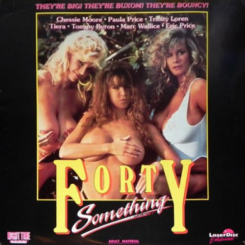 Forty Something (1990) - Chessie Moore, Paula Price, Tiara Vintage Porn