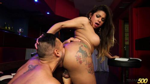 Rebecca Cavalcante in: Bar Time Banging