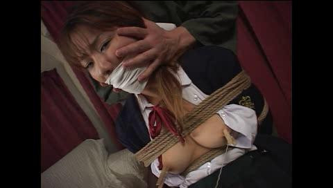 Nipple torture relentless system collection Asians BDSM