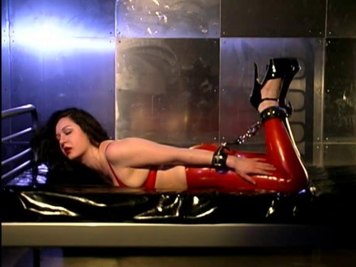 Bondage Desires BDSM Latex